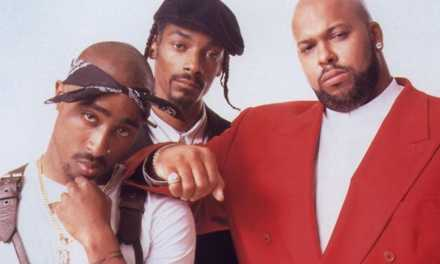 'Welcome to Death Row' Shops Sequel To 'Straight Outta Compton'
