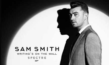 The Sam Smith 'Spectre' Theme is on Target!!!