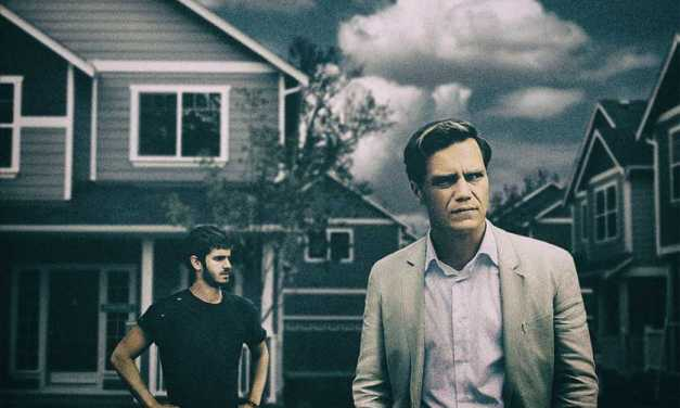 99 Homes: Startling, Exhausting Economic Horror Relived
