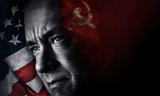 Review: 'Bridge of Spies' Shows Humanity Has No Borders