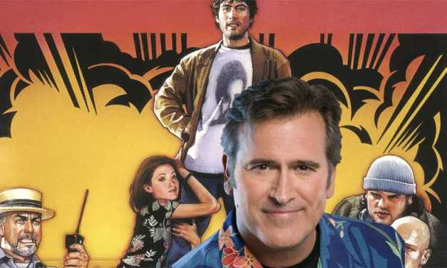 Bruce Campbell Confirmed To Be in 'Mallrats 2'
