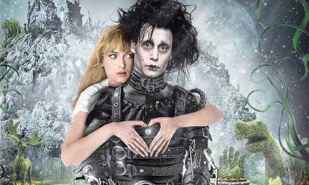 Review: Edward Scissorhands 25th Anniversary Edition