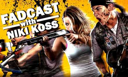 FadCast Ep. 60 | Scouts Guide to Horror Comedies ft. Niki Koss