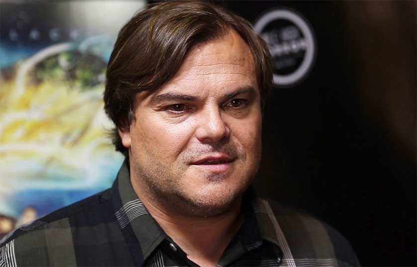 Exclusive: Jack Black and Principal Cast Talk 'Goosebumps'