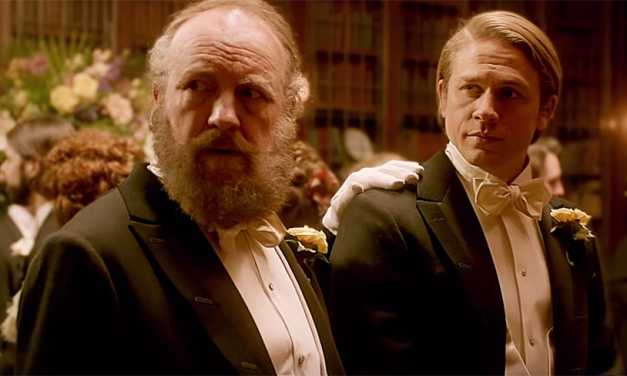 Exclusive: Jim Beaver Talks 'Crimson Peak' and Bobby's 'Supernatural' Return