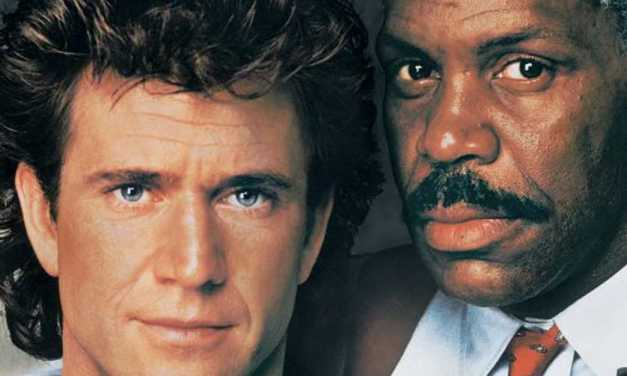 'Lethal Weapon' is Getting a TV Series on Fox