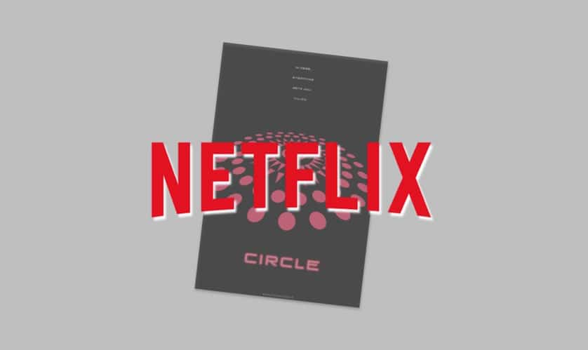 Netflix Picks Up Sci-Fi Thriller 'Circle' Mid-October