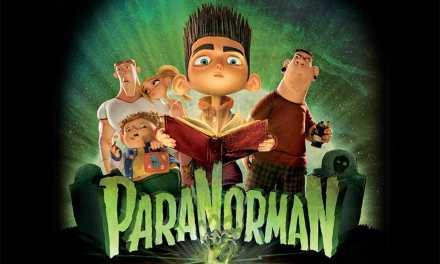 TBT: 'Paranorman' Halloweeny Review