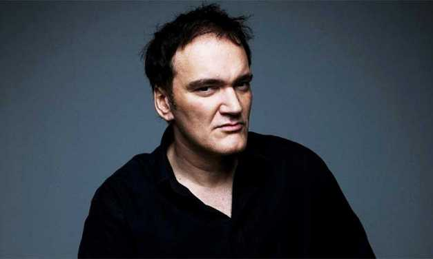 So Just How Racist is Quentin Tarantino?