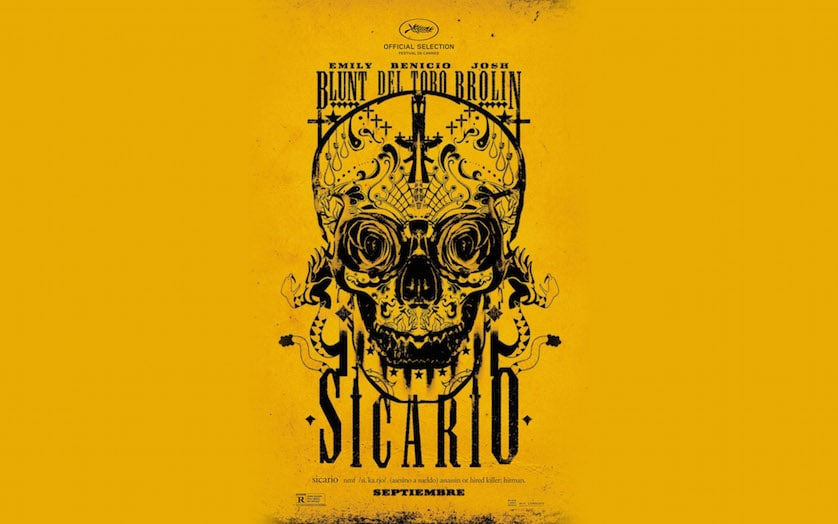 Review: Gritty <em>Sicario</em> Hits Home