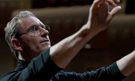 Sorkin's 'Steve Jobs' Just Scratches the Surface