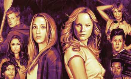 Exclusive: 'The Final Girls' Director Todd Strauss-Schulson Talks Transcending Genre
