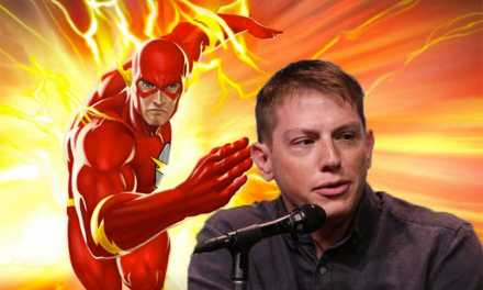 Warner Bros Names Seth Grahame-Smith as 'The Flash' Director