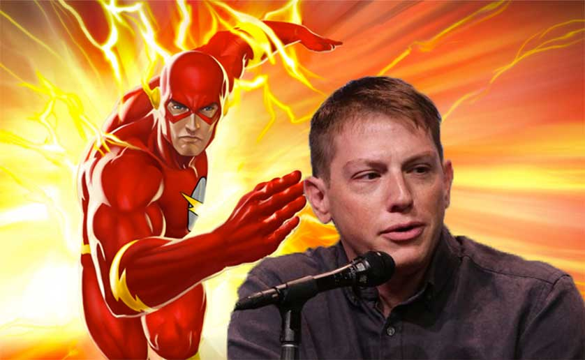 Warner Bros Names Seth Grahame-Smith as 'The Flash' Director