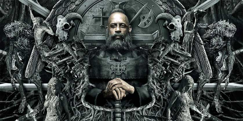 Review: 'The Last Witch Hunter' is Fun But Not Fantastic