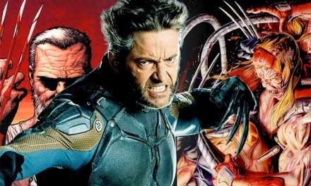 'Wolverine 3' is Seeking an R Rating After 'Deadpool' Success