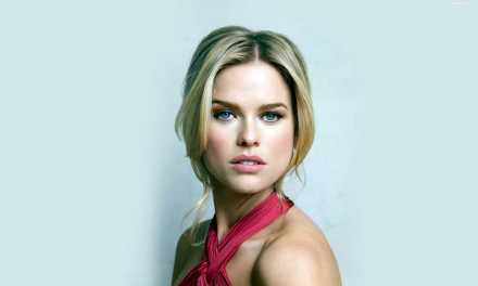 Exclusive: Alice Eve Talks 'Before We Go' and Interest in a Marvel Role
