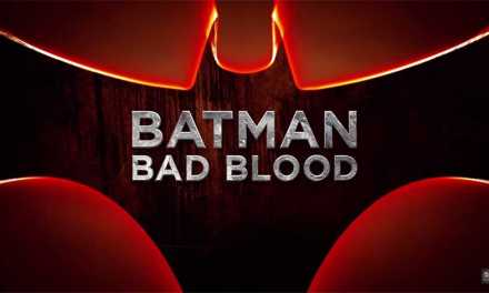 'Batman Bad Blood' Trailer with Digital Release Date Announced