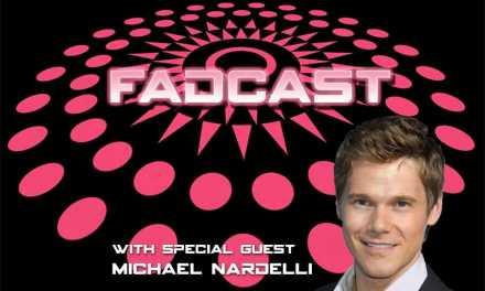 FadCast Ep. 61 | Cerebral Sci-Fi Films feat. Michael Nardelli
