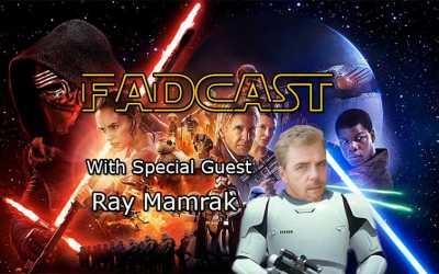 FadCast Ep. 63   Blockbuster Stunt Films feat. Ray Mamrak