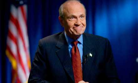 Senator/Actor Fred Thompson Dead at 73