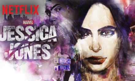 Final 'Jessica Jones' Trailer Has Us Netflix Ready for November