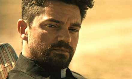 AMC 'Preacher' Trailer Shows a Different Jesse Custer