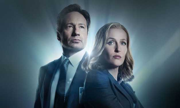 X-Files Creator Chris Carter Wants More Episodes