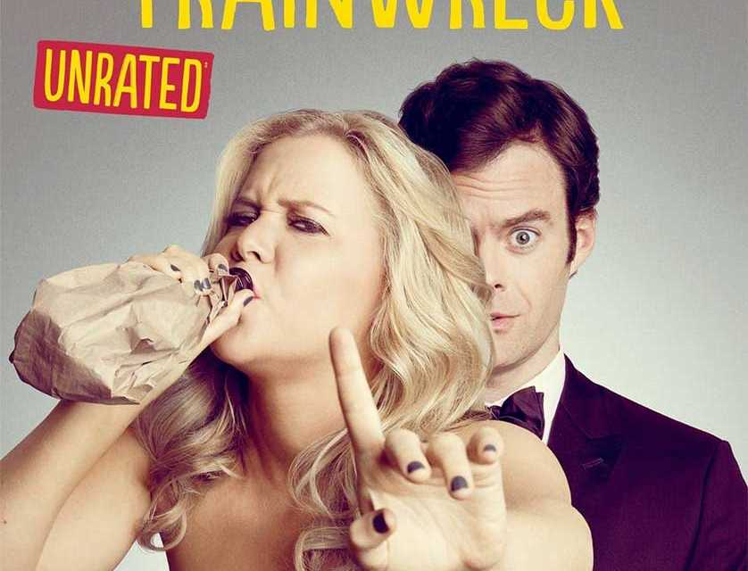 Contest: Trainwreck Blu-ray Giveaway!