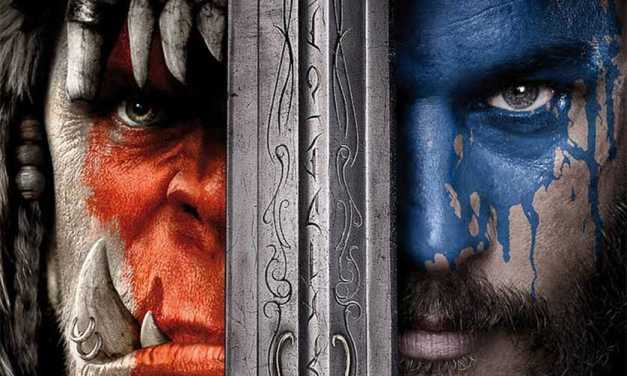 Review: Orcs Put the WoW in 'Warcraft'