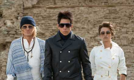 'Zoolander 2' Trailer is Here and Mugatu is Back