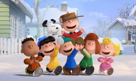 Review: Why You'll Go Nuts Over 'The Peanuts Movie'