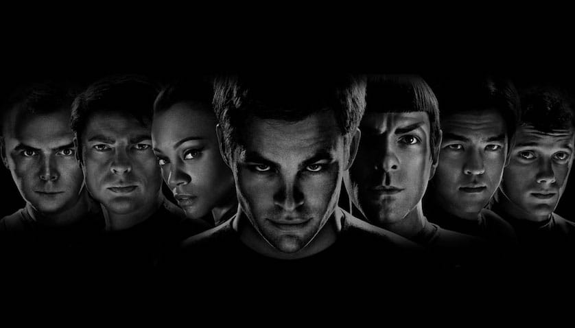 'Star Trek Beyond' Sets Course For Global IMAX Release