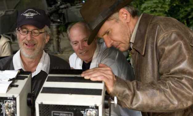 Steven Spielberg Speaks on Indiana Jones' Future