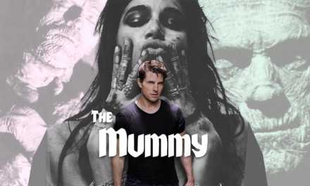 Tom Cruise In Talks To Play Hero In Female 'Mummy' Movie