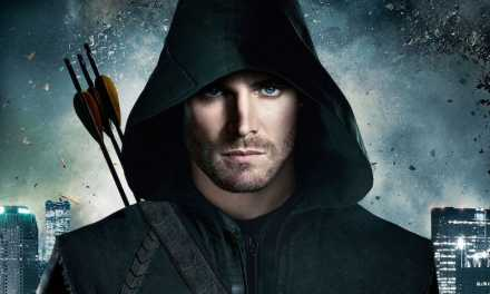 Is 'ARROW' Winter Finale Just Blowing Smoak?