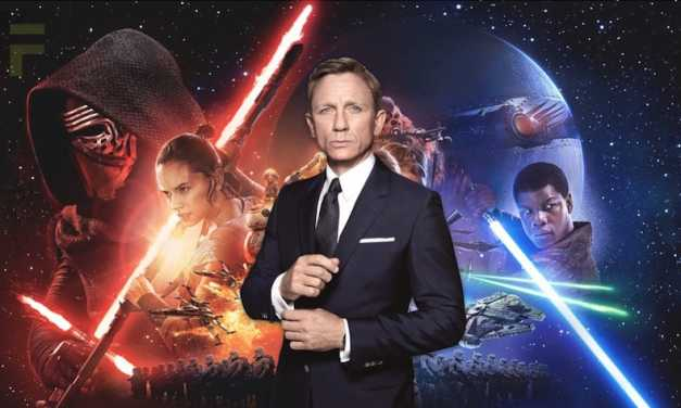 What Role Did Daniel Craig Play In 'The Force Awakens'?