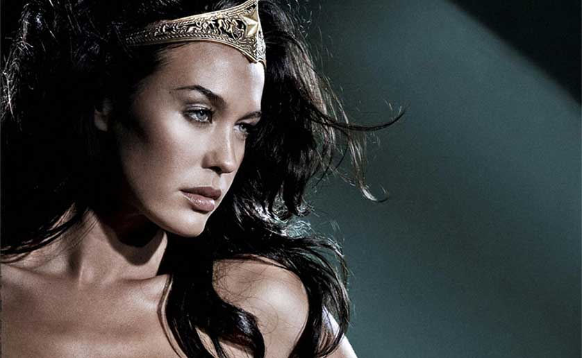 George Miller's 'Wonder Woman' Leaked Photos Look AWESOME!