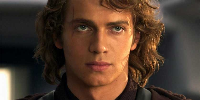 Hayden Christensen Was Cut From 'Star Wars The Force Awakens' as Anakin Skywalker
