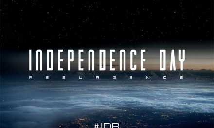 'Independence Day 2 Resurgence' Trailer Leaks Early