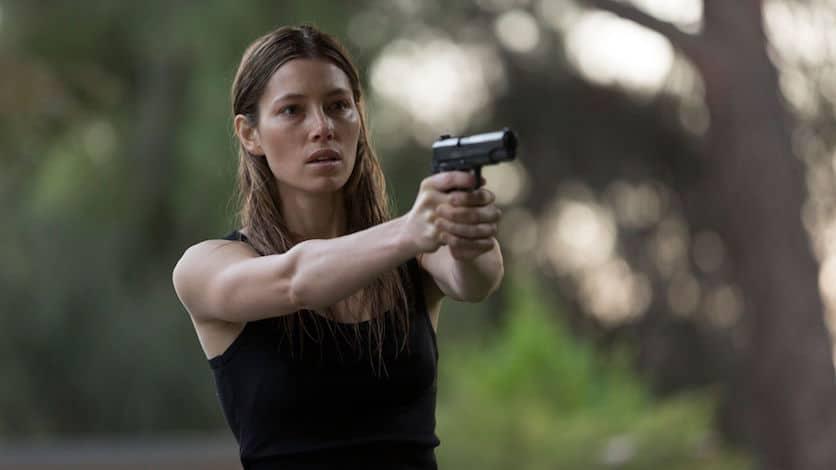 Exclusive: Director Diane Bell Dissects 'Bleeding Heart'