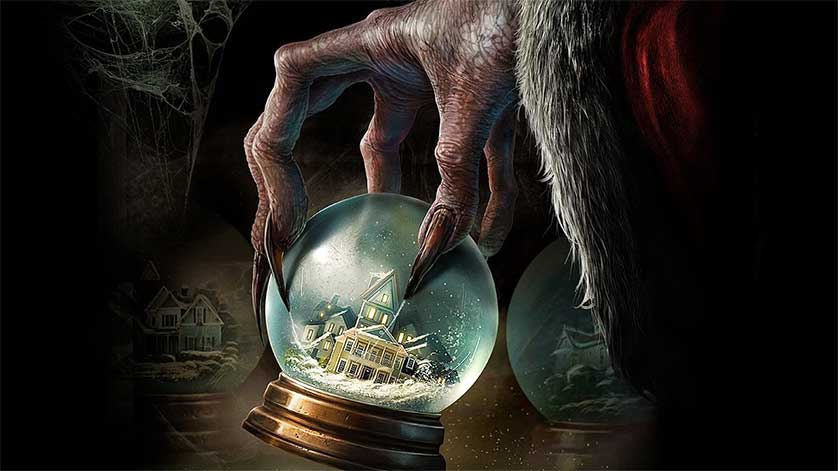 Review: 'Krampus' Lots Of Potential; Too Much Disappointment