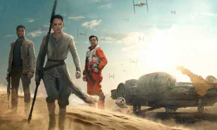 How JJ Abrams Rebooted Star Wars Using Diversity