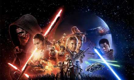 "Top 4 Refutes To""Star Wars: The Force Awakens"" Criticisms"