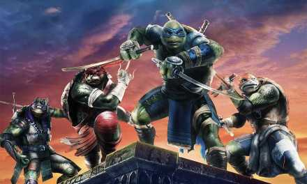 'Teenage Mutant Ninja Turtles 2' Trailer Leaks Early