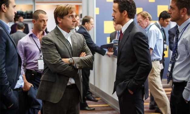 'The Big Short' Should Have a Nice Payoff