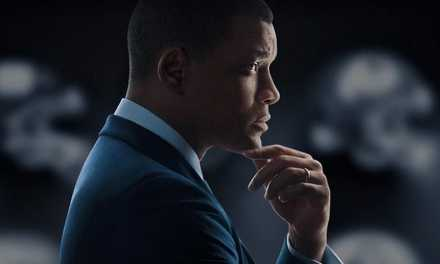 Review: Will Smith Takes NFL Head-On In 'Concussion'