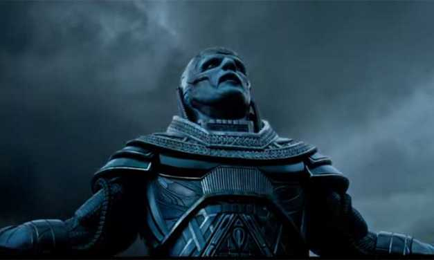 'X-Men Apocalypse' Trailer Explained and Easter Eggs