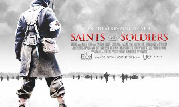 TBT: 'Saints and Soldiers' isn't 'Saving Private Ryan', but it's Still Okay