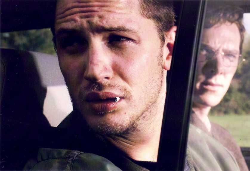 Top 5 Tom Hardy Performances